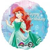 "18"" Ariel Princess 45 cm"