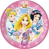Prinsessor Glamour, Kalaspaket Standard 8 st