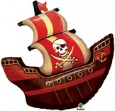 "40"" Pirate Ship 102 cm"