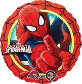 """18"""" Spindelmannen Action 45 cm"""