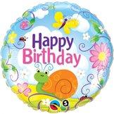 "18"" Birthday Garden"