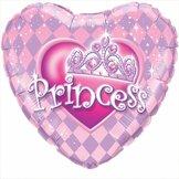 """18"""" Princess Tiara"""