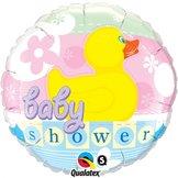 "18"" Baby Shower Rubber Duckie"