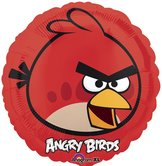 """18"""" Angry Bird Red 45 cm"""