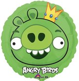 """18"""" Angry Birds King Pig 45cm"""
