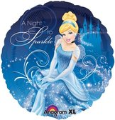 """18"""" Askungen - Cinderella a night to sparkle 45cm"""