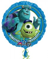 "18"" Monsters University 45 cm"
