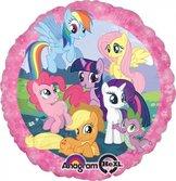 """18"""" My Little Pony - 45cm"""