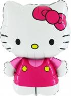 Miniballong  Luftfylld - Hello Kitty 23 cm